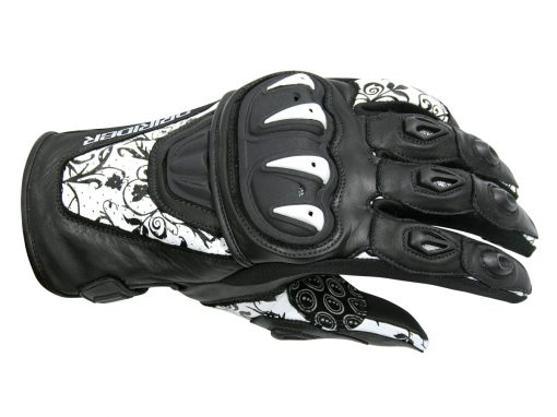 dririder-stealthladies-glove-blk-wht