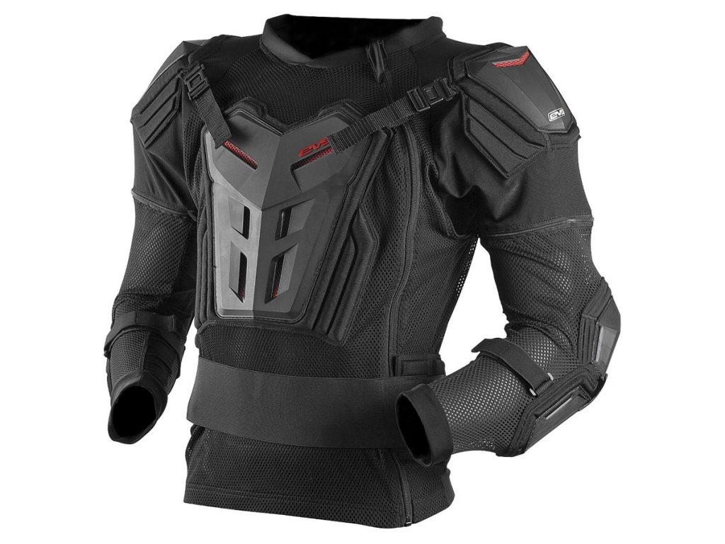EVS Body Armour Comp Suit