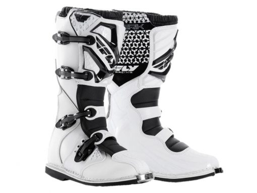 fly-boots-maverik-white-black
