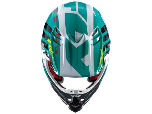 fly-helmets-f2carbon-teal-blk-white-top
