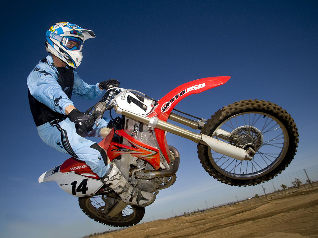 The Honda Shop Midland More Than Just Motorcycles Pink Dirt Bike Off Road