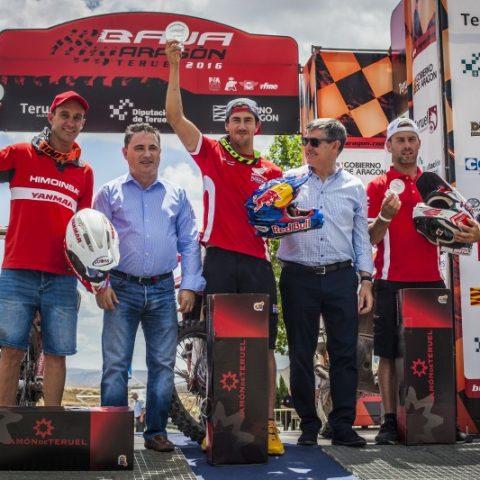 2016 Rally Baja