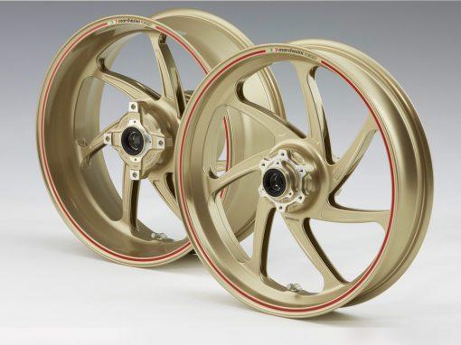 Honda CBR1000RR SP2 Wheels