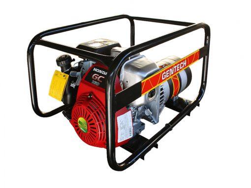 Petrol Generator EP2400