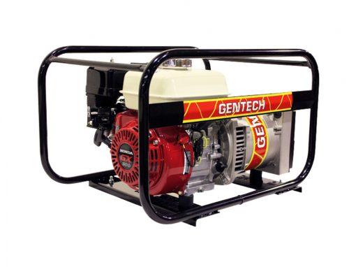 Gentech EP3400 Generator