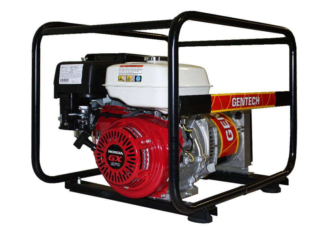 Gentech EP4400 Generator