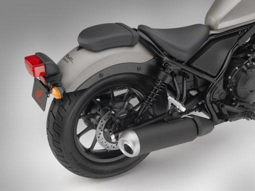 Honda CMX 500