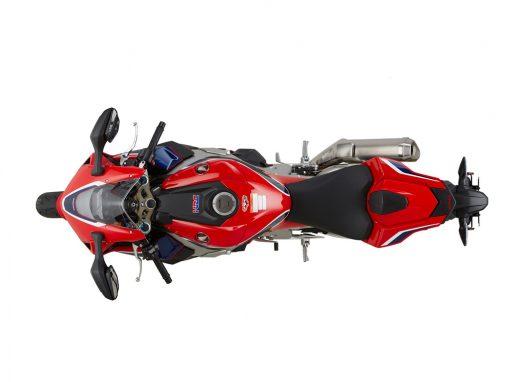 Honda CBR1000RR SP