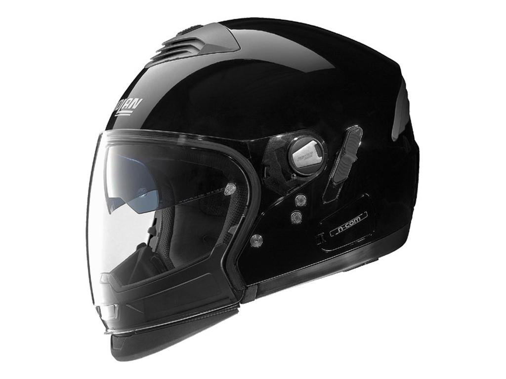 N43 E Black