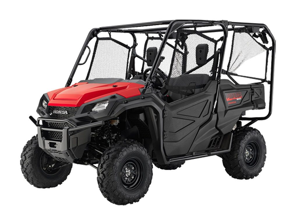 Honda Pioneer 1000-5 UTV Side By Side