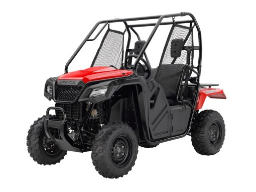 Honda Pioneer 500 Side by Side