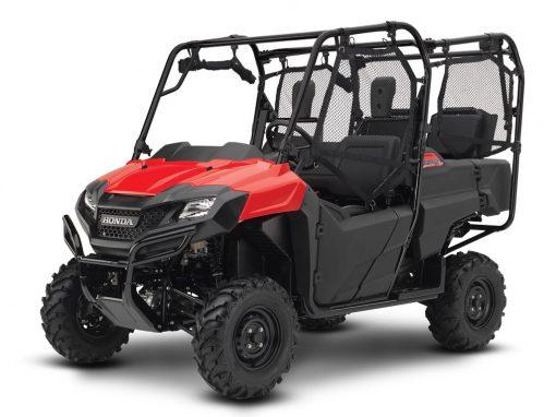 Honda Pioneer 700 4 Seat