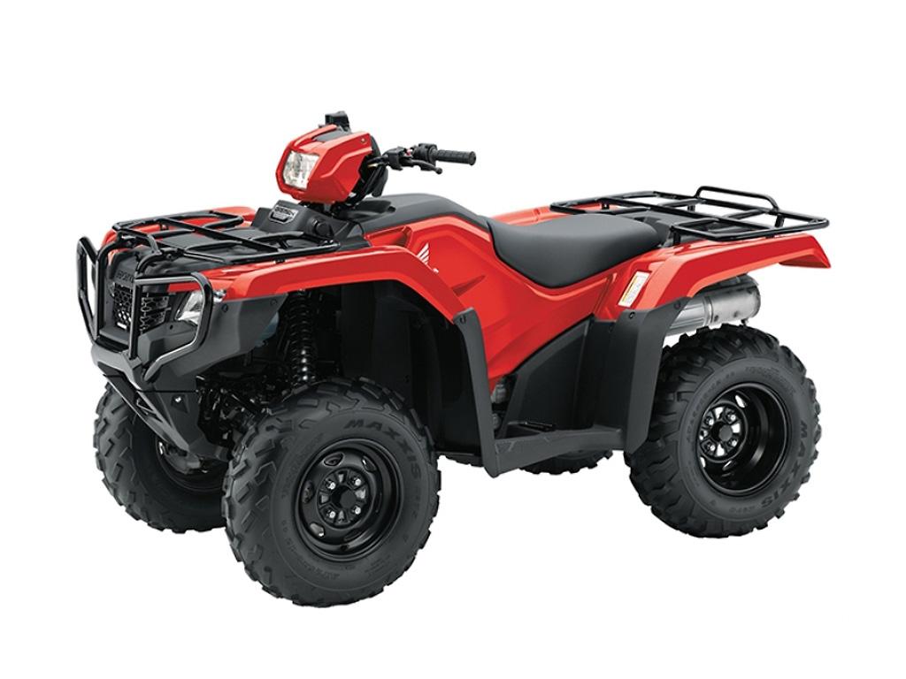 TRX500FE1