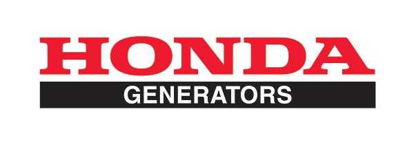 Honda Generator Banner