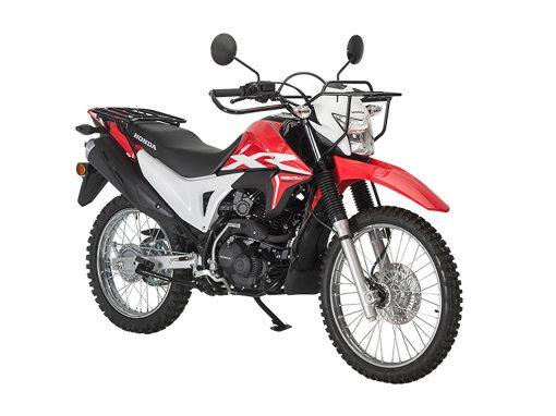 2017 Honda XR190 AG