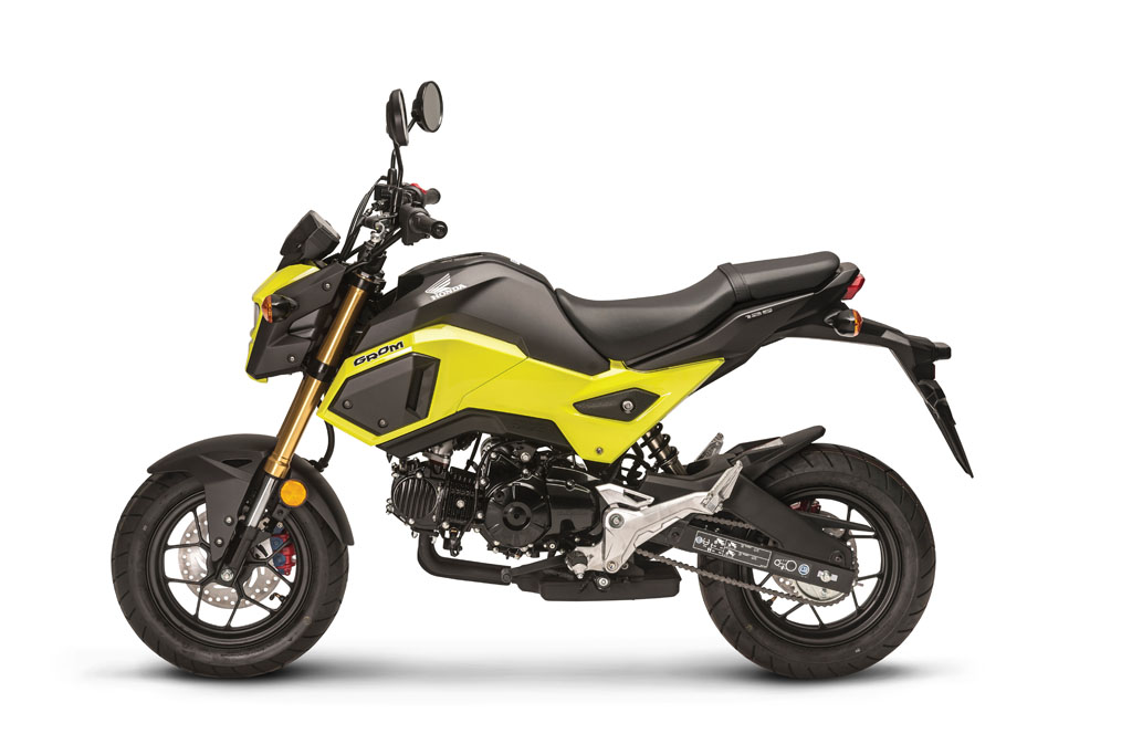 Honda grom australia price 2017 2018 honda reviews for 2018 honda grom top speed