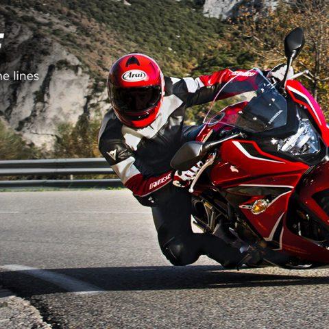 Honda CBR650FL 2018
