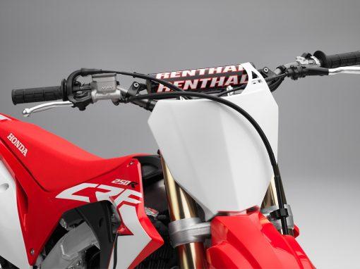 Honda CRF250R 2018 bars