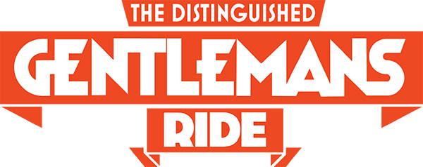 The Distinguished Gentleman's Ride 2017