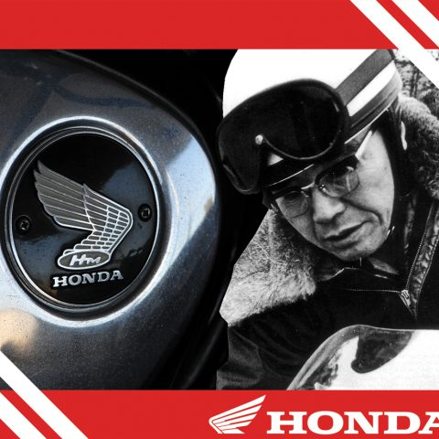 Honda's Birthday
