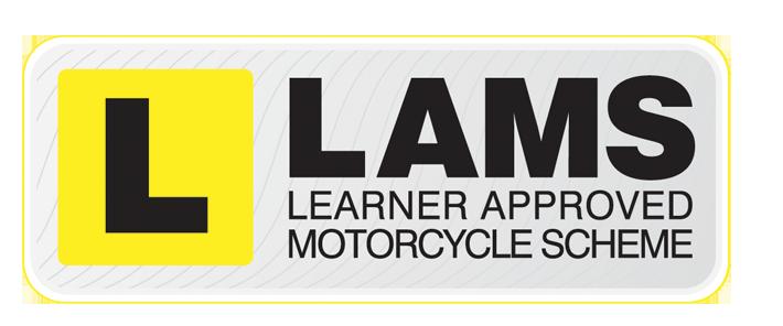 LAMS Logo