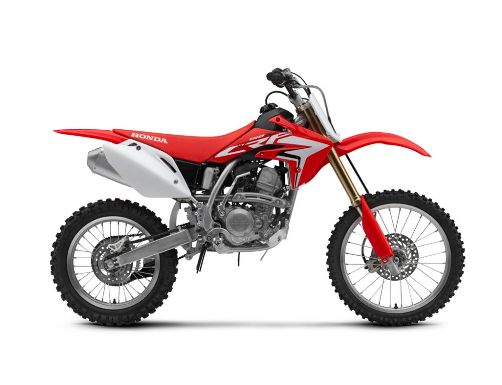 Honda CRF150RB Big Wheel 2018