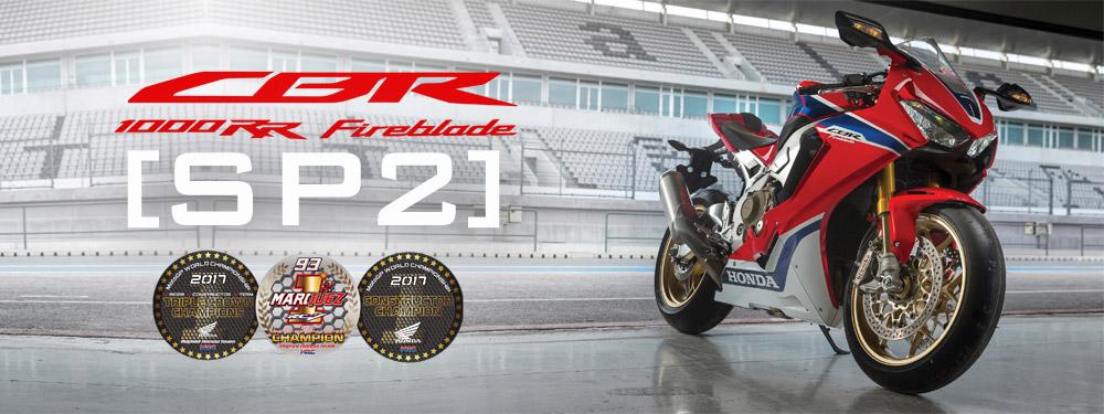 Honda SP2