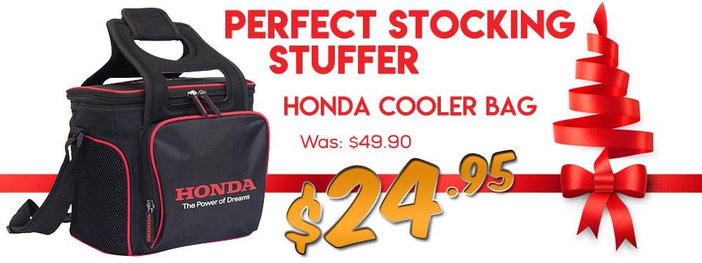 Honda Cooler Bag Slider