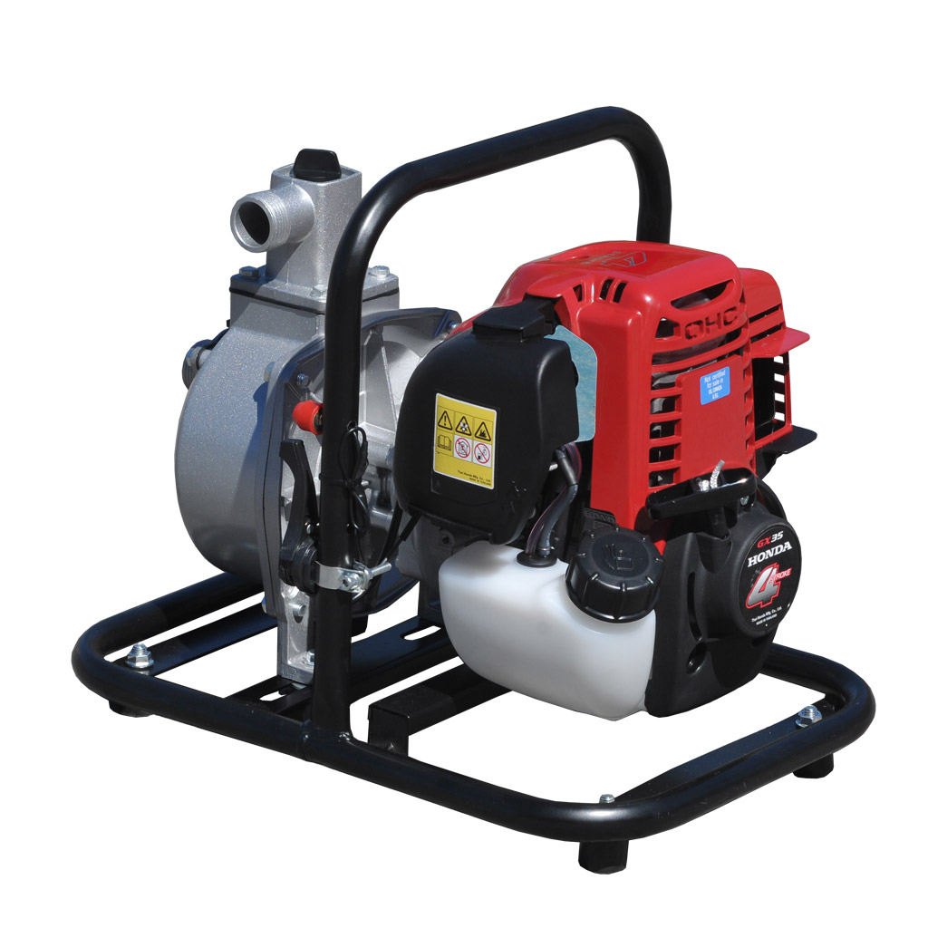 WP10-GX35V Transfer Pump