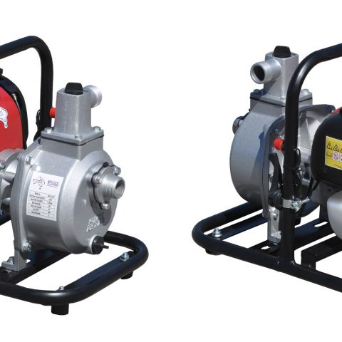 WP10GX35V Diesel Transfer Pump