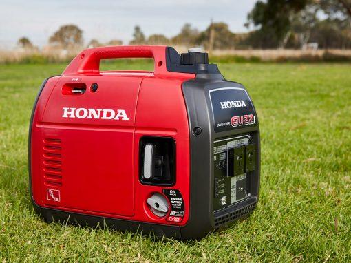 Honda Petrol Generator EU22i