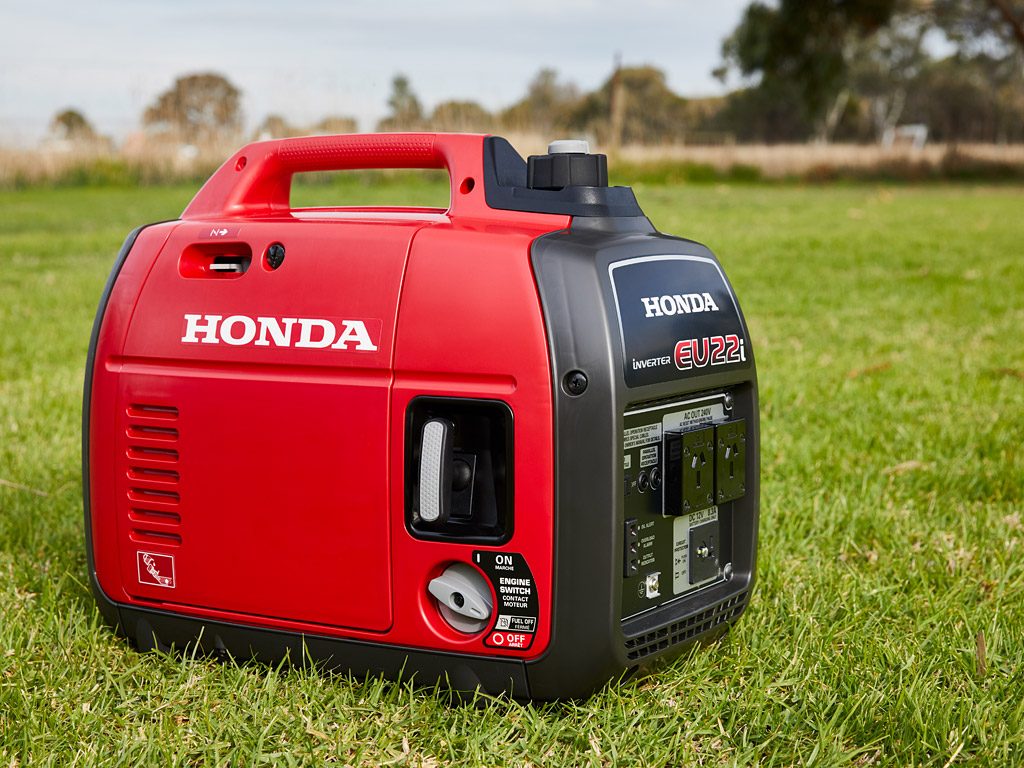 Honda Eu22i Inverter Generator The Honda Shop Midland