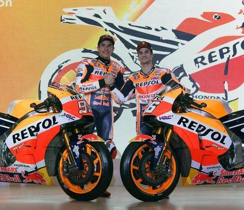 Honda MotoGP 2018