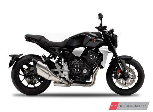 Honda CB1000R Black 2020 Perth WA