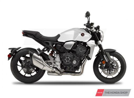 Honda CB1000R White 2020 Perth WA