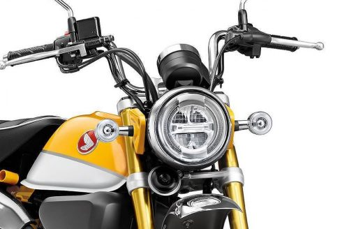 Honda Monkey 125 Light