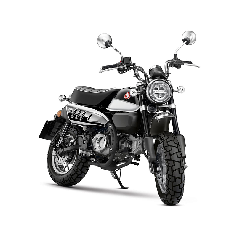 Honda Monkey 125 Black 2018