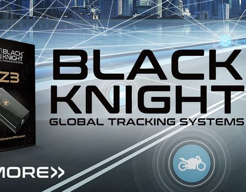 Black Knight Vehicle Tracking