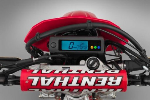 Hona CRF450L 2019 Digital Dash