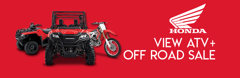 ATV and Off Road Banner