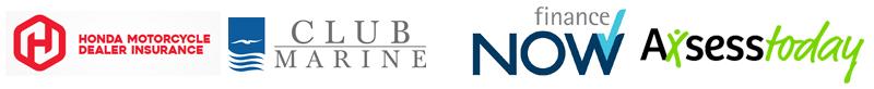 Finance Partner Logos