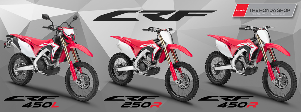 2019 CRF Models Overview