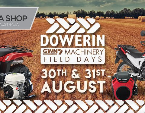 Dowerin Field Days 2018