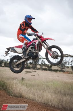 Honda CRF450L Ride Day Wrap Up