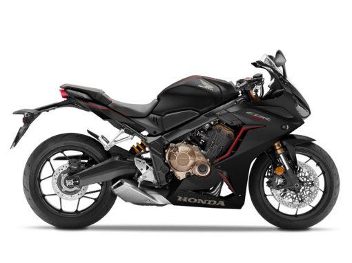 Honda 2019 CBR650R LAMS