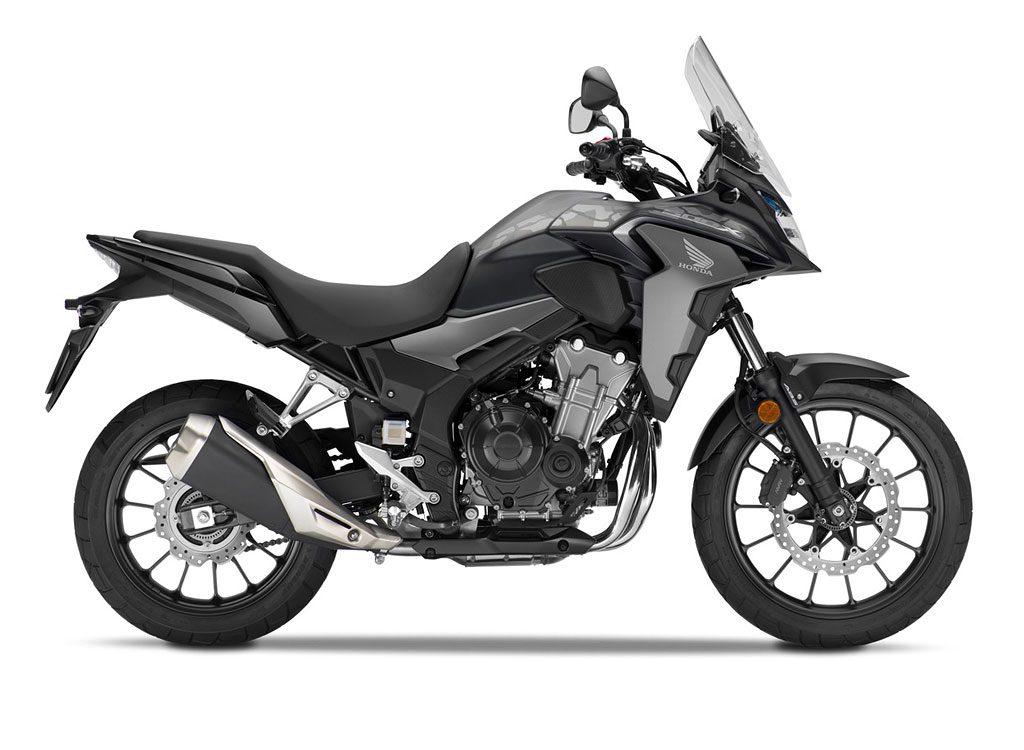 Honda CB500XA 2019