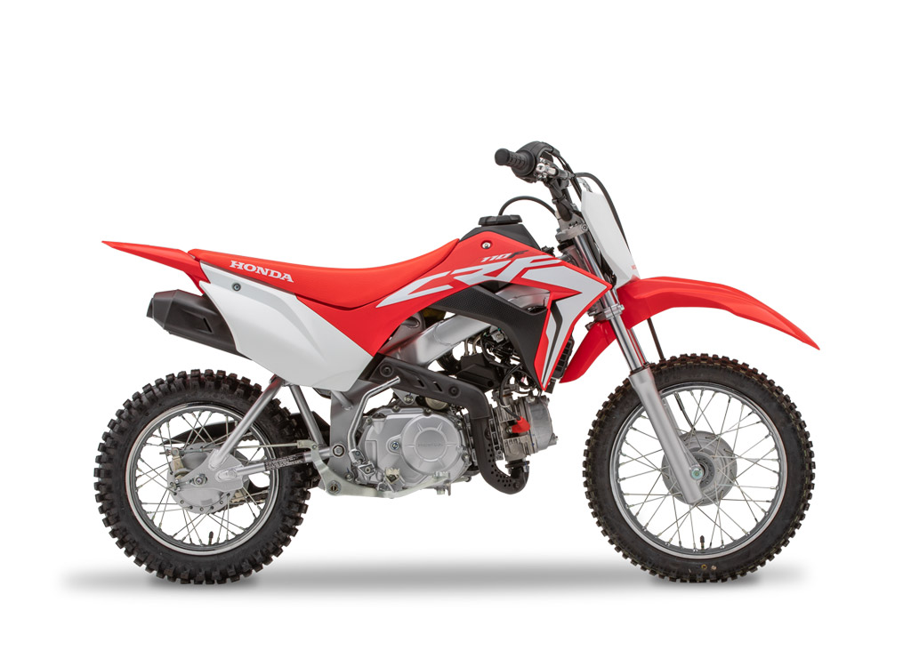 Honda CRF110F 2020 The Honda Shop