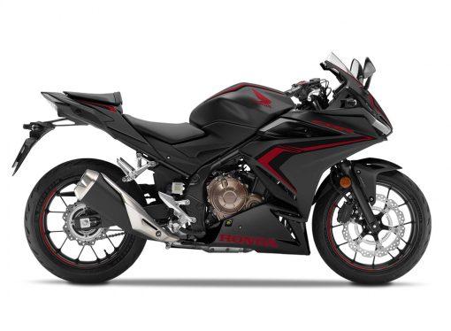 Honda CBR500RA ABS 2019