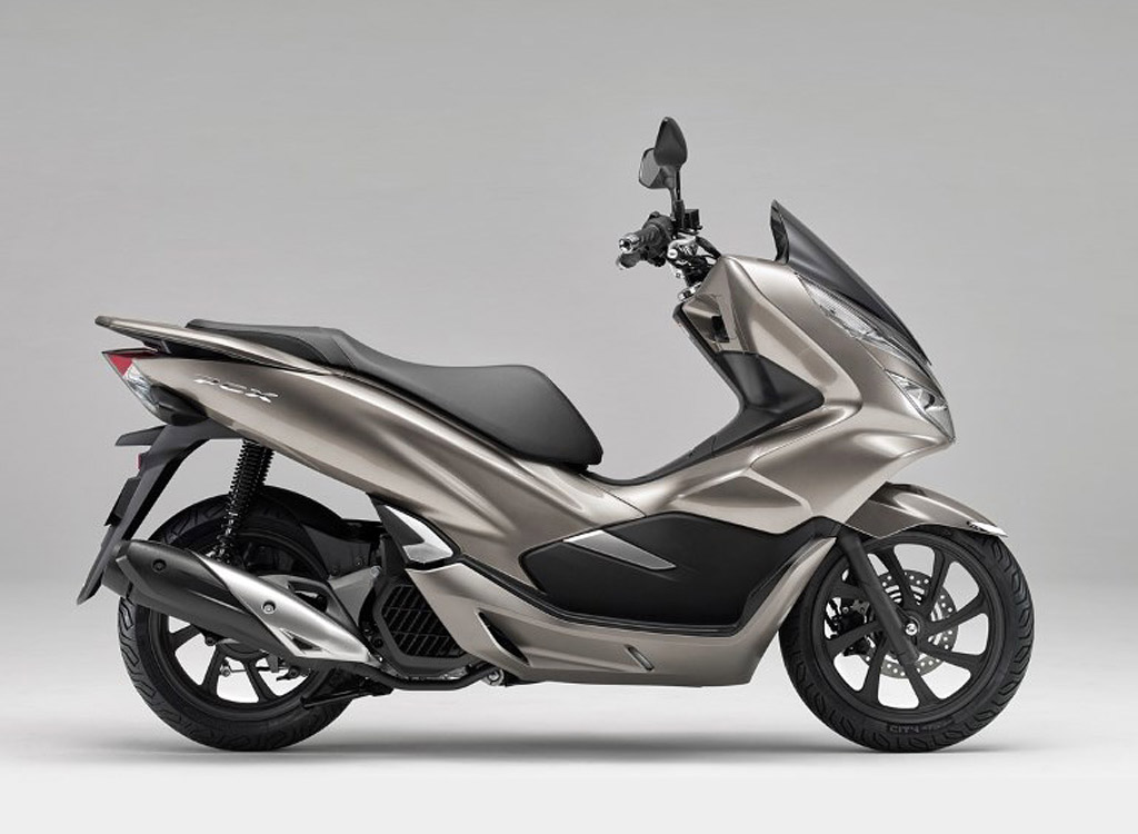 Honda Pcx 150 >> Honda Pcx150 2019 The Honda Shop