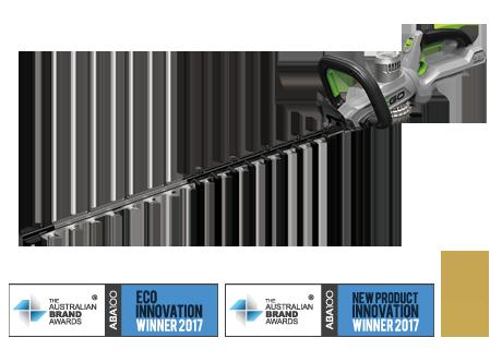 EGO 65cm Hedge Trimmer